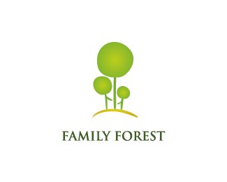 49_Family Forest