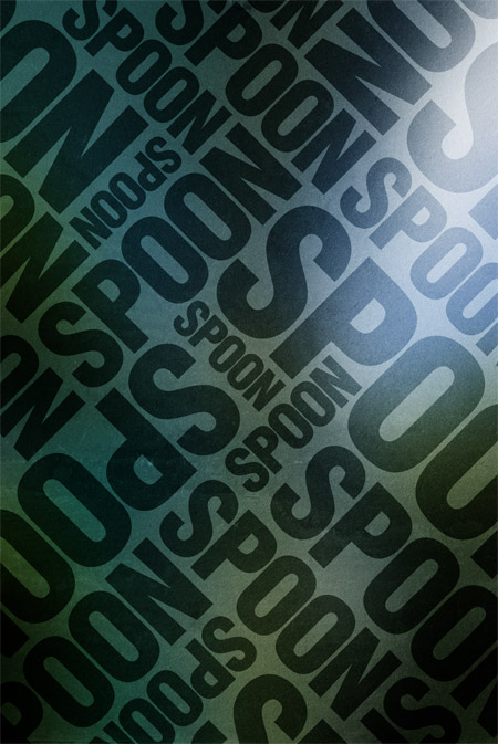 4_Create a Trendy Typographic Poster Design