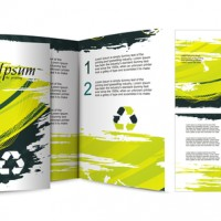 Bi-fold Brochure