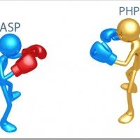 PHP vs ASP