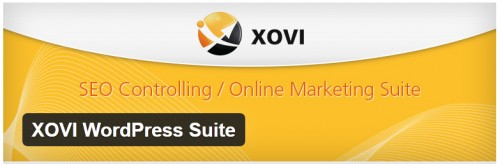 XOVI WordPress Suite