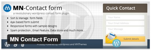 MN Contact Form