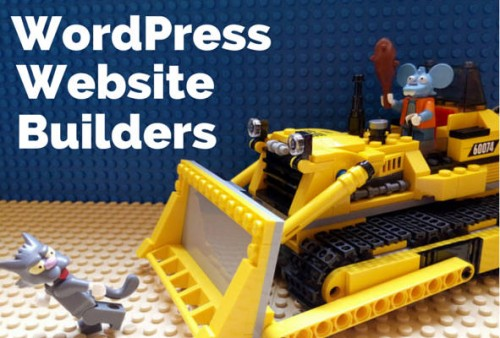 WordPress-Website-Builders
