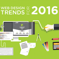 Web Technology Trends Upcoming 2016