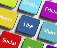 Using Social Media To Engage Web Users
