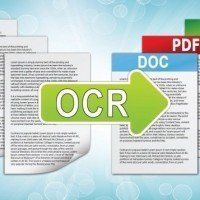 Benefits and Working of OCR Software Program