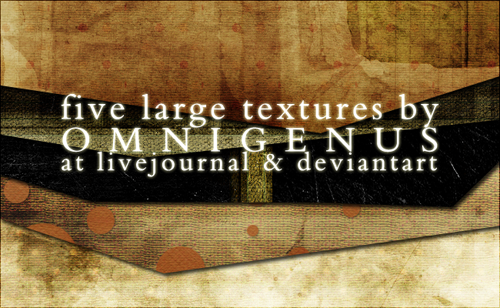 Large Paper Grunge Textures