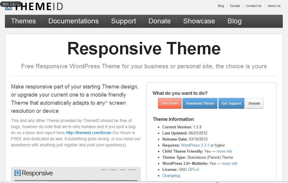 10 Best Free WordPress Themes