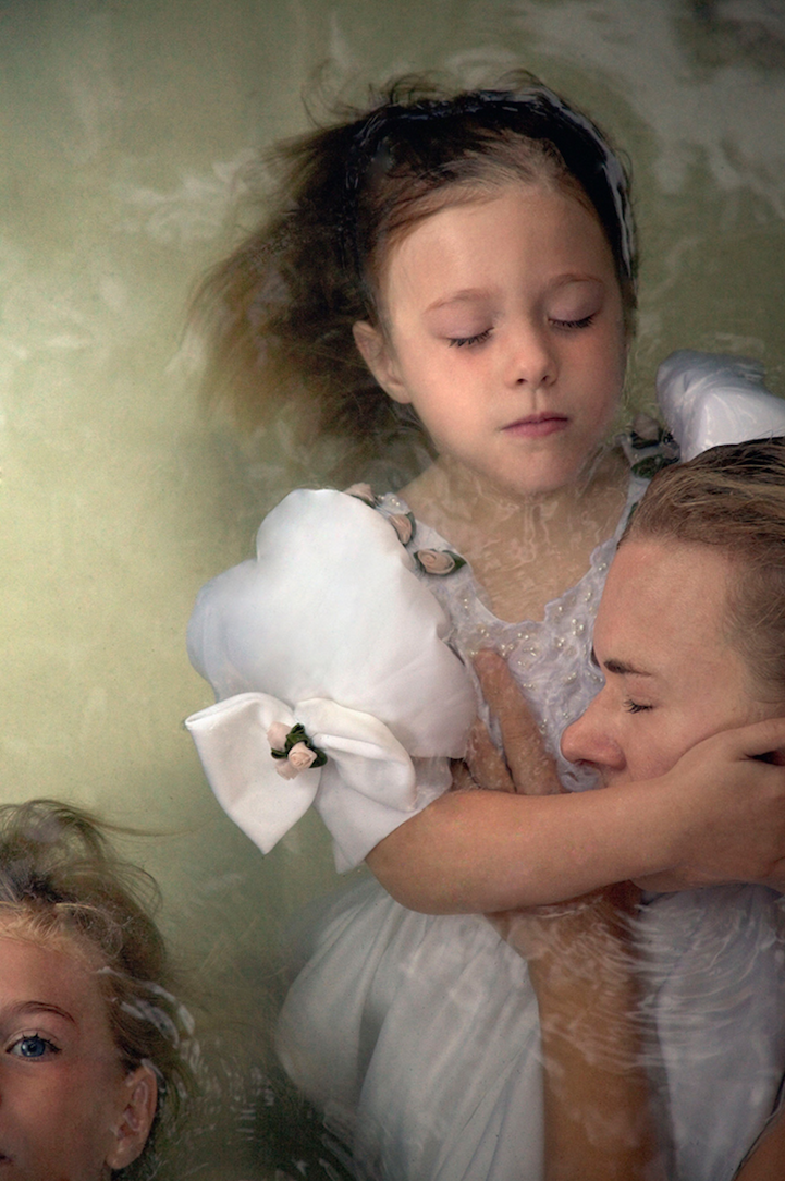 Emotional Photography by Wendy Sacks
