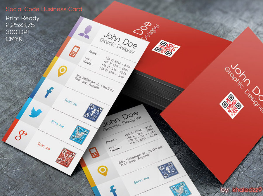 20 innovative and creative business card designs designcoral