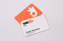 20+ Innovative and Creative Business Card Designs