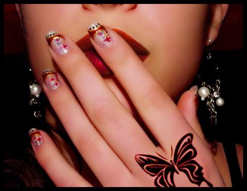 Nail Art Designs  DesignCoral