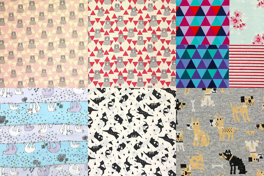 40+ Photoshop Free Fabric Textures for Designers