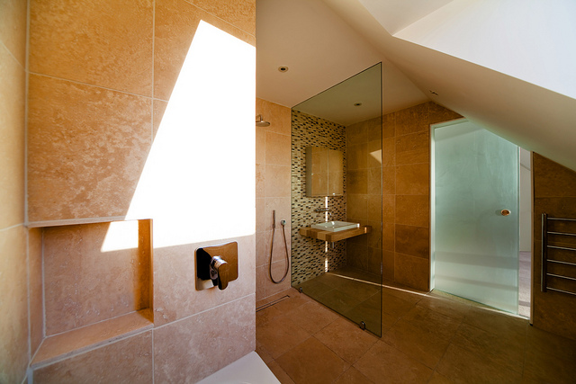 What are the Advantages of a Wetroom Over a Standard Bathroom?