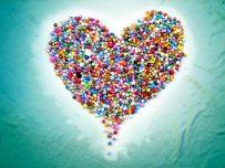 40 Breathtaking Heart Shaped Wallpapers