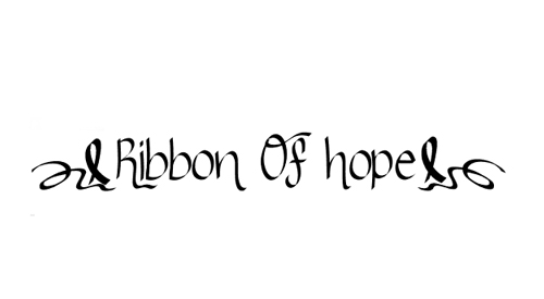 Ribbon Of hope