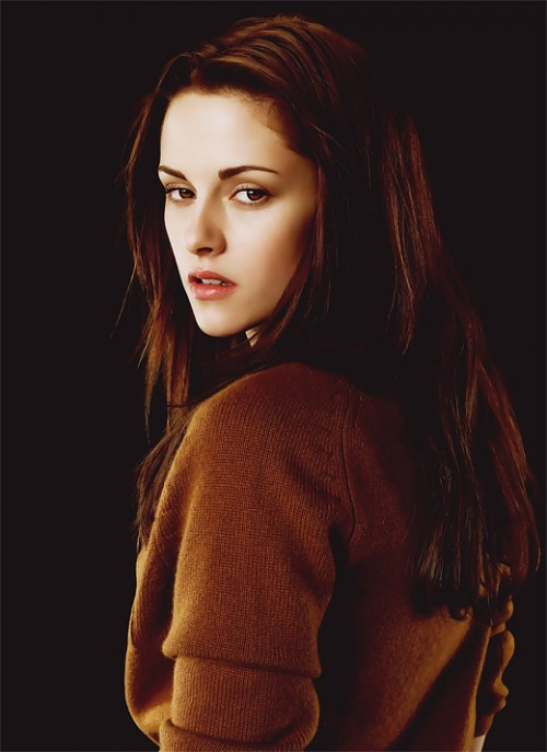 Bella Swan Vector