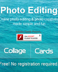 Fotor: Best Online Photo Editing Tool