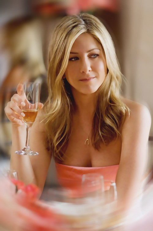 Jennifer Aniston Vector