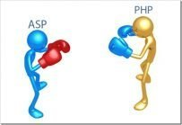 In PHP vs. ASP.Net Argument, PHP May Have an Upper Hand