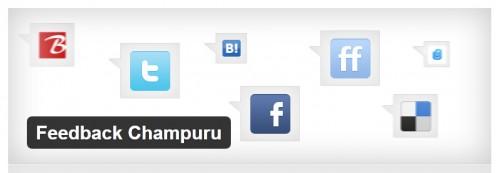 Feedback Champuru