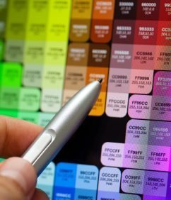 Efficient Web Designing Services Care for Color Impaired People