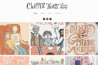 20 Great Portfolio Pages Examples