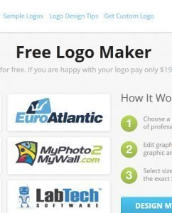 8+ Superlative Online Logo Maker Tools