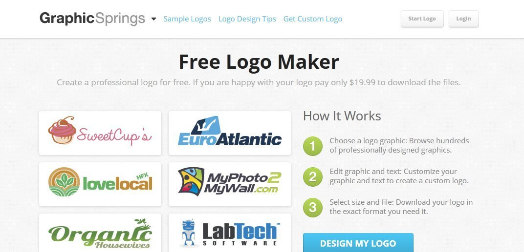 8+ Superlative Online Logo Maker Tools