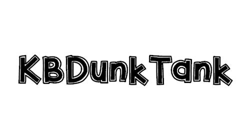 KBDunkTank