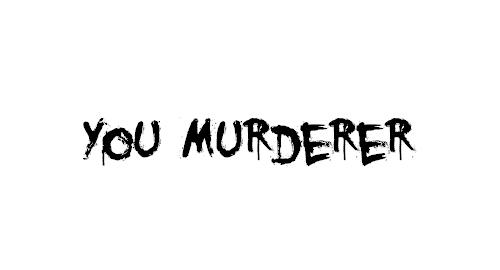 YouMurderer BB