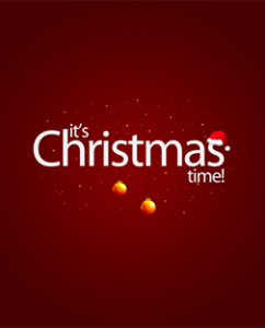15 Christmas Wallpapers for Your Smartphone