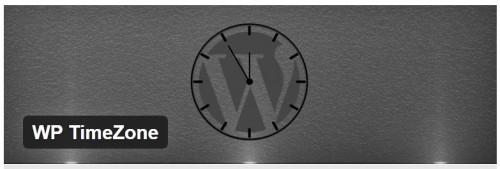 WP TimeZone