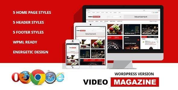 Ten Best 3 Column WordPress Premium Themes - DesignCoral