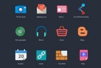400+ Electrifying Free Flat Icons Designs