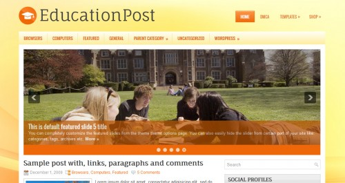 EducationPost