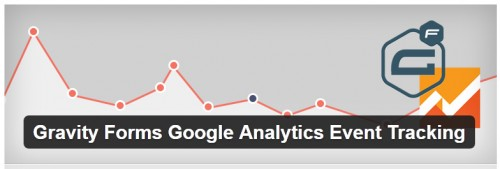 Gravity Forms Google Analytics Event Tracking