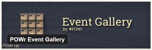 POWr Event Gallery