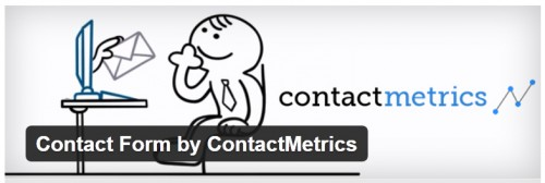 Contact Form by ContactMetrics