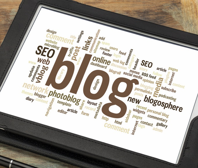 Learn More about SEO and Improve your Blogging Experience
