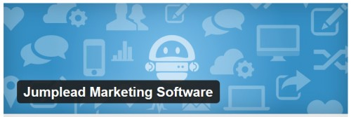 Jumplead Marketing Software