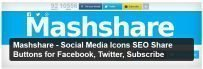8 Must Have Free Social Media Sharing WordPress Widgets