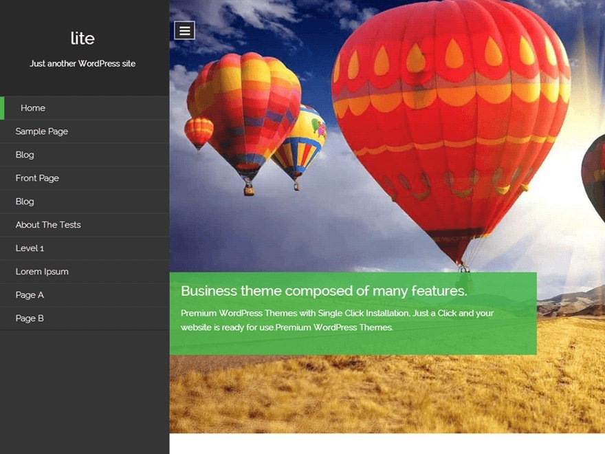 15 Well Designed Translation Ready WordPress Free Themes