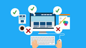 Most Common Ecommerce Website Design Mistakes