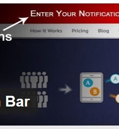 9 Excellent Free Announce Bar WordPress Plugins