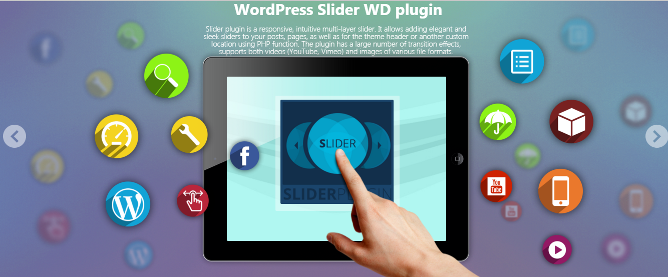 Best WordPress Plugins for Homepage