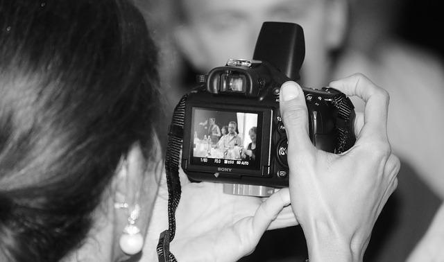 Useful Tips for Amateur Wedding Photographers