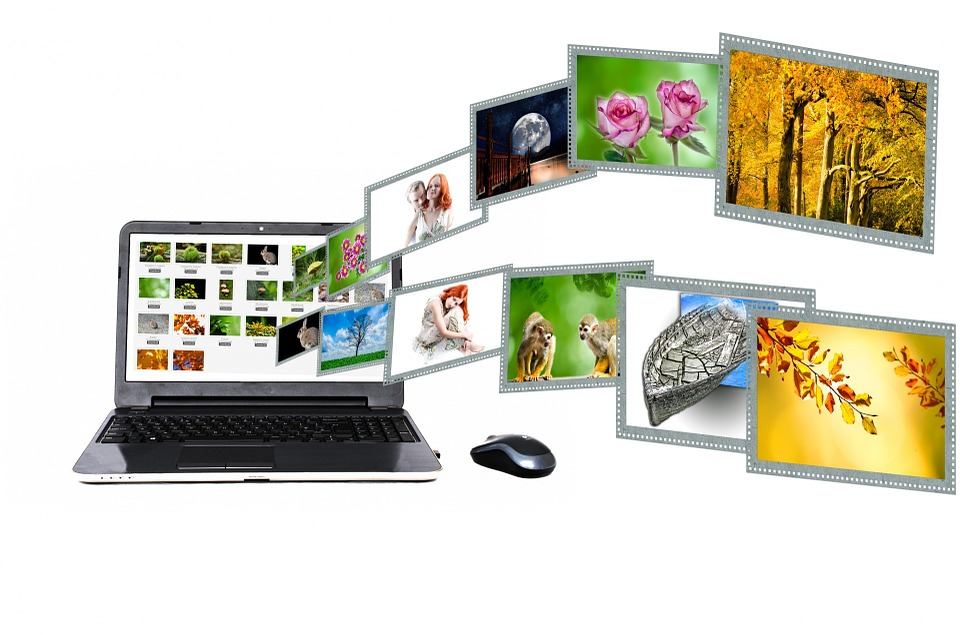 How to Optimize Your Images for the Search Engines