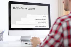 How Appealing Designs Can Draw More Customers to Your Business Website