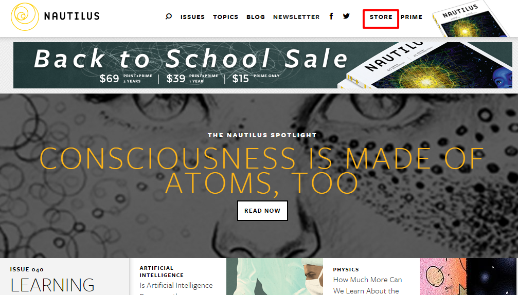 The Beginner's Guide to Turning Your Blog into a Digital Goods Store